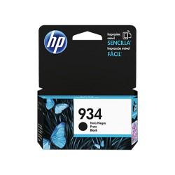 CARTUCHO DE TINTA HP 934 NEGRO (C2P19AL) UNIDAD
