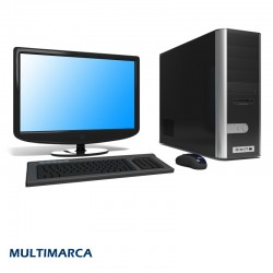 DESKTOP PREMIUM INTEL CORE I7   - CP747ITL70 - 1136181