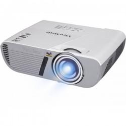 VIDEOPROYECTOR VIEWSONIC PJD5353LS TIRO CORTO 3200 LUMENES LIGHTSTREAM UNIDAD
