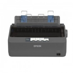IMPRESORA MATRIZ DE PUNTOS EPSON LX-350 - C11CC24011