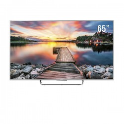 TELEVISOR SONY LED 65  XBR-65X805C 4K ULTRA HD