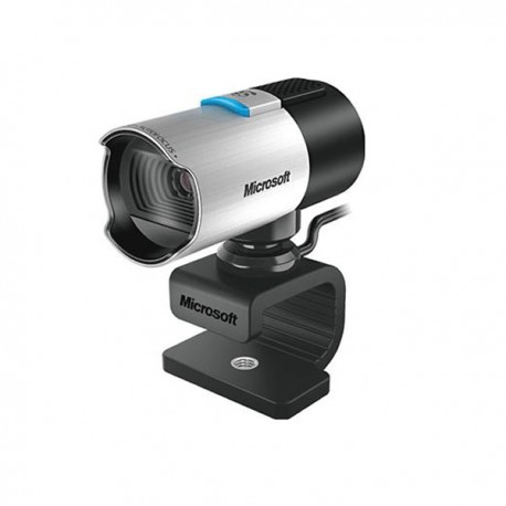 CAMARA WEB MICROSOFT MS WEBCAM LIFECAM STUDIO FOR BUSINESS (CAJA CAFE OEM)