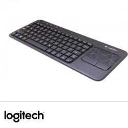 TECLADO LOGITECH K400   - 920-004820 - 1137127