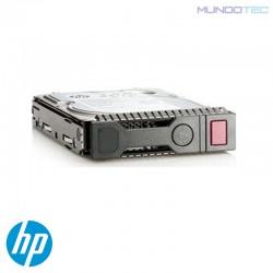HDD PC HP 2TB 6G SATA 7.2K 3.5IN SC MDL HDD UNIDAD - 658079-B21 - 1220700