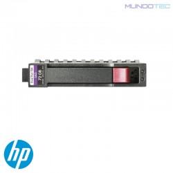 HDD PC HP 300GB 12G SAS 15K 3.5IN SCC ENT UNIDAD - 737261-B21 - 1214611