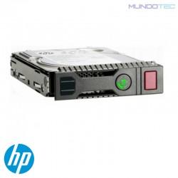 HDD PC HP 300GB 6G SAS 10K RPM SFF  UNIDAD - 652564-B21 - 1221511