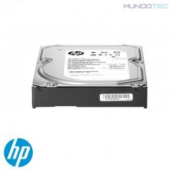 HDD PC HP 500GB 6G SATA 7.2K 3.5IN NHP MDL UNIDAD - 659341-B21 - 1214626