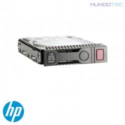HDD PC HP 500GB 6G SATA 7.2K 3.5IN SC MDL UNIDAD - 658071-B21 - 1214589