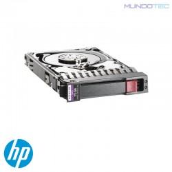 HDD PC HP 600GB 12G SAS 15K 2.5IN SC ENT UNIDAD - 759212-B21 - 1214627