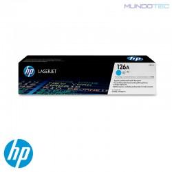 TONER HP 126A NEGRO UNIDAD - 1164674