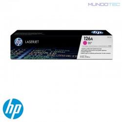 TONER HP 126A MAGENTA  UNIDAD - 1164677