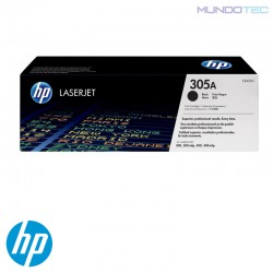 TONER HP 305A NEGRO UNIDAD - 1164678