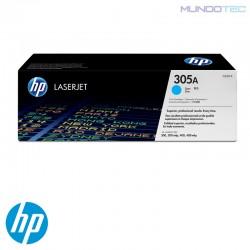 TONER HP 305A CYAN UNIDAD - 1164679