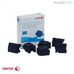 CARTUCHO DE TINTA XEROX 108R01022 CYAN UNIDAD