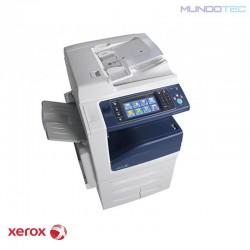 IMPRESORA MULTIFUNCION XEROX WC 7855 UNIDAD- 1126414