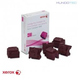 CARTUCHO DE TINTA XEROX 108R01023 MAGENTA UNIDAD - 1011534