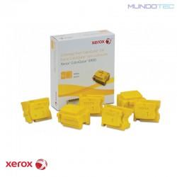 CARTUCHO DE TINTA XEROX 108R01024 AMARILLO  -  1011535