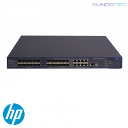 SWITCH HP 5500-24G-SFP EI (JD374A)  - UNIDAD - 1179679