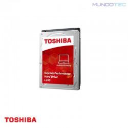 HDD PC TOSHIBA INTERNO 500GB 2.5  UNIDAD - 1330427 - HDWJ105XZSTA