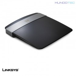 ROUTER LINKSYS E2500 ADVANCED DUAL-BAND N-UNIDAD