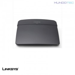 ROUTER LINKSYS E900N WIRELESS-N ROUTER-UNIDAD - 1072791