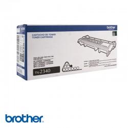 TONER BROTHER  TN-2340 NEGRO UNIDAD
