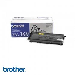 TONER BROTHER  TN360 BLACK UNIDAD