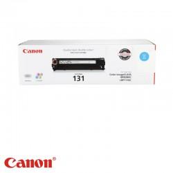 TONER CANON 131 CYAN UNIDAD - 1272420