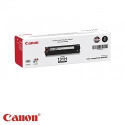 TONER CANON 131 BLACK UNIDAD - 1272421