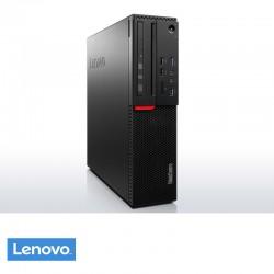 DESKTOP LENOVO THINKCENTRE M700 SFF I3/1TB/4GB/W10 (10GSA05FCS) UNIDAD