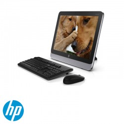 ALL IN ONE HP PROONE 400 G1 I3-4160 8GB HD500B WIN 7 UNIDAD