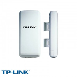 ACCESS POINT TP-LINK CPE INALµMBRICO DE ALTA POTENCIA DE 2.4GHZ PARA EXTERIORES TL-WA5210G UNIDAD