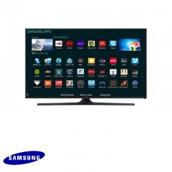 TELEVISORES SAMSUNG UN55J6400AGXZS FULL HD SMART TV  UNIDAD