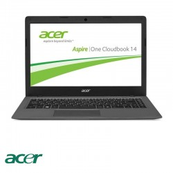 LAPTOP ACER ASPIRE ONE CLOUDBOOK UNIDAD