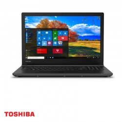 LAPTOP TOSHIBA TOSHIBA TECRA C50-C1502LA CI5-6200U 4GB 500GB 15.6 W10 PRO UNIDAD