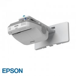 VIDEOPROYECTOR EPSON BRIGHT LINK 585WI+ UNIDAD
