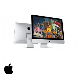 ALL IN ONE APPLE NUEVO IMAC 21.5 / 3,1QC/ 8GB/ 1TB MK452CI/A UNIDAD