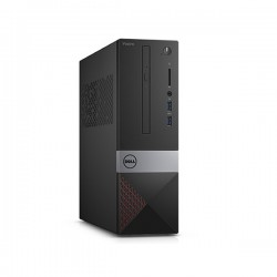 DESKTOP DELL VOSTRO 3250 SFF /CORE I3-6100 / 4GB RAM/ 500GB HDD/ WINDOWS 7 PRO/WIFI+BT UNIDAD