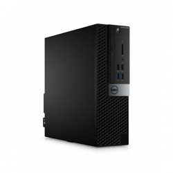 DESKTOP DELL OPTIPLEX 7040 SFF /CORE I7-6700 / 8GB RAM / 1TB HDD / WINDOWS 7 PRO UNIDAD