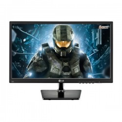 MONITOR LG 22  LED DUAL SMART 22M37A-B UNIDAD