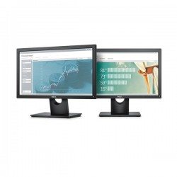 MONITOR DELL ESTANDAR E1916H - 18.5