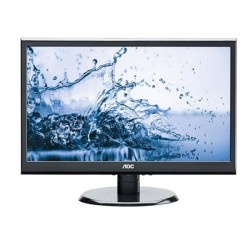 MONITOR AOC 20  LED WIDESCREEN UNIDAD