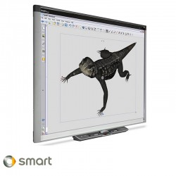 PIZARRA INTERACTIVA SMART SMART BOARD X880   - SBX880 - 1072624