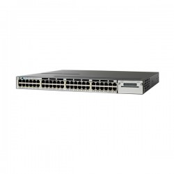 SWITCH CISCO CATALYST 2960-X 48 (WS-C2960X-48FPS-L) UNIDAD