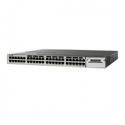 SWITCH CISCO CATALYST 2960X-48TS-L UNIDAD