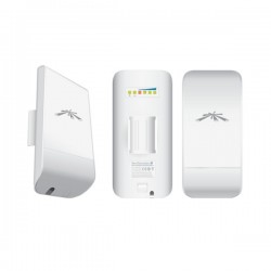 ACCESS POINT UBIQUITI LOCOM5 UNIDAD