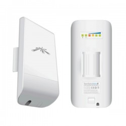 ACCESS POINT UBIQUITI NANOSTATION M2 UNIDAD