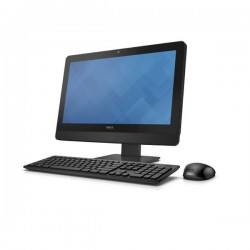 ALL IN ONE DELL OPTIPLEX 3240 AIO/ CORE I3-6100/ 4GB RAM/ 500GB HDD/ WIN 7 PRO UNIDAD