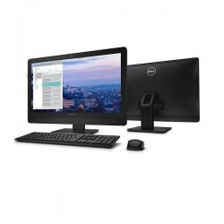 ALL IN ONE DELL OPTIPLEX 3240 AIO/ CORE I5-6500U / 4GB RAM / 1TB HDD / WINDOWS 7 PRO / 21.5  UNIDAD