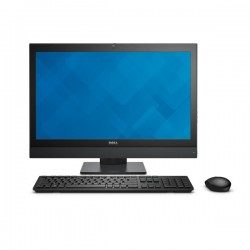 ALL IN ONE DELL OPTIPLEX 7440 AIO/CORE I5-6500U VPRO/8GB RAM / 500GB HDD/ WINDOWS 7 PRO/23.8  UNIDAD